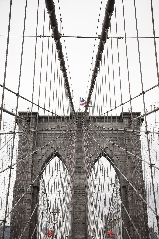 Bridge Untouched