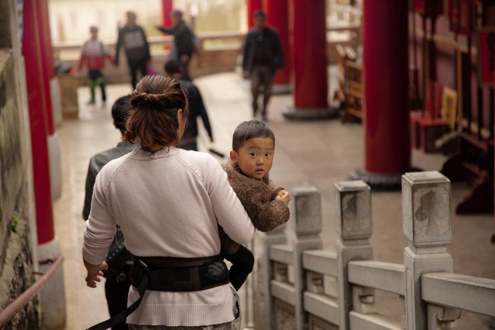 Baby Buddhist