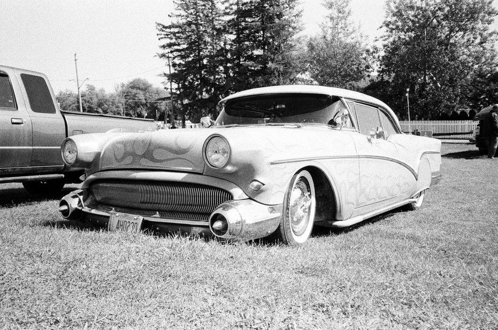 Aberfoyle Automobile