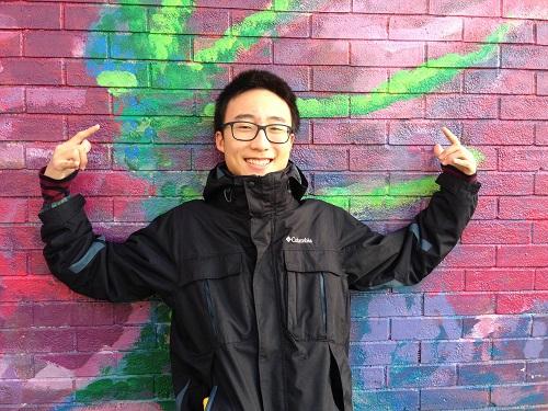 Joey Chen Prince Edward Island