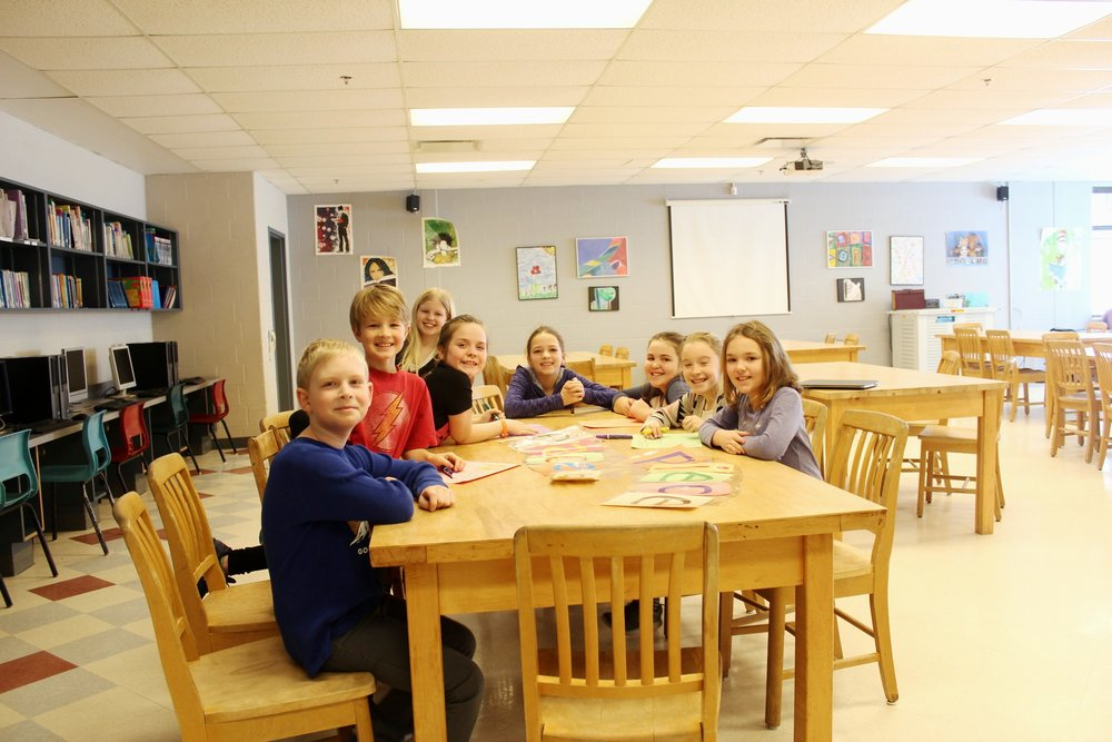 The Sunshine club has been sharing on the morning announcements ways they can have a positive impact on their fellow students, community, environment and to the world. They have shared various things even children can do daily to help each other, our school community, town, environment and beyond.They have been excited to participate in so many events that can have a positive effect on others! (and will continue to participate in many more projects to come this year!). Teaching children that even simple acts can have a positive impact on others and will show them as they get older the positive effect that they can have on others (and the great feeling as well for themselves for doing kind acts). We are working towards helping to create a community of caring individuals!