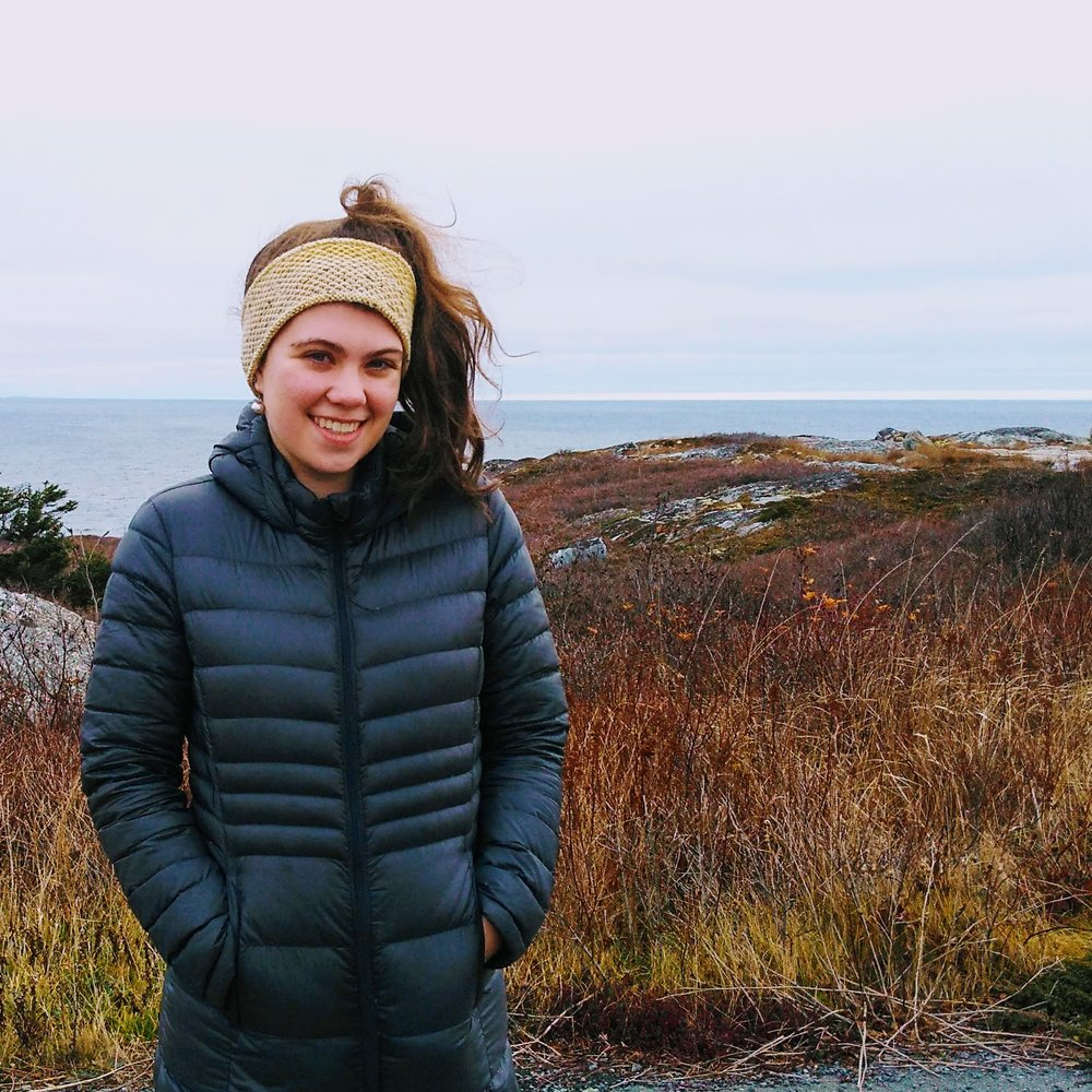 Katherine Dibbon, Newfoundland and Labrador