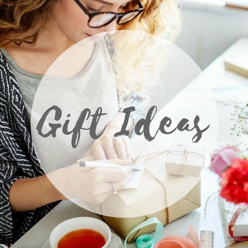 essential oil gift ideas