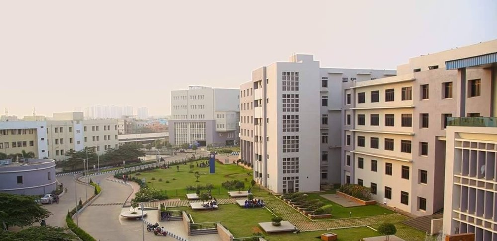 Siksha 'O' Anusandhan (SOA) - SOA is a NAAC accredited Deemed to be University situated in Bhubaneswar, Odisha.SOA was granted greater autonomy (graded autonomy) by the UGC in 2018, one of the few to be granted so in India.