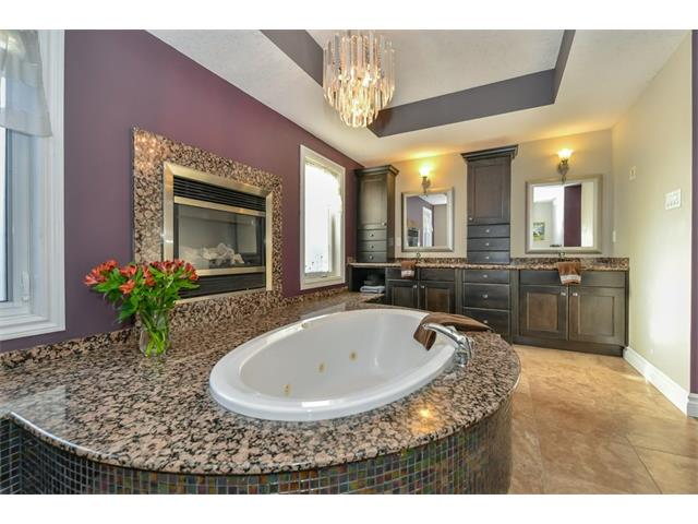 Ensuite Bathroom Guelph put this dreamy bathroom on your wish list! — jess & scott