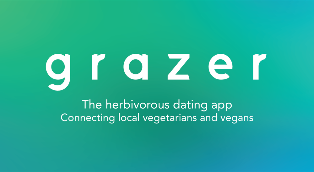 Grazer vegan dating app