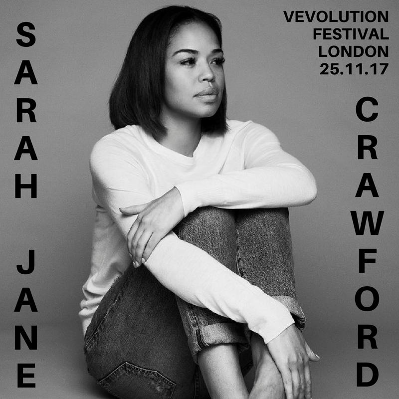 Sarah Jane Crawford