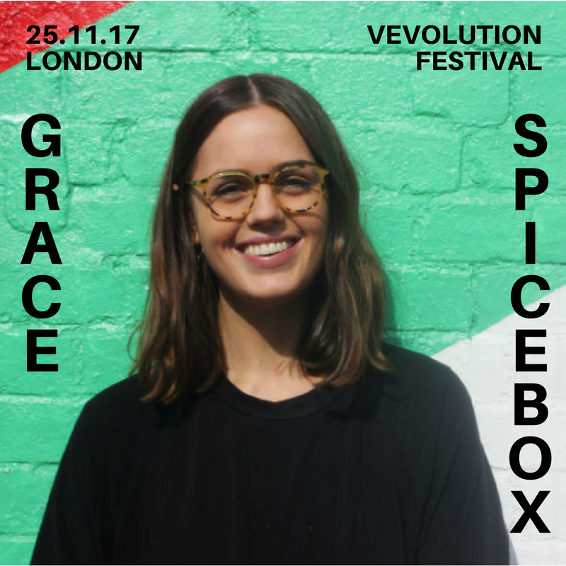 Grace Regan, SpiceBox