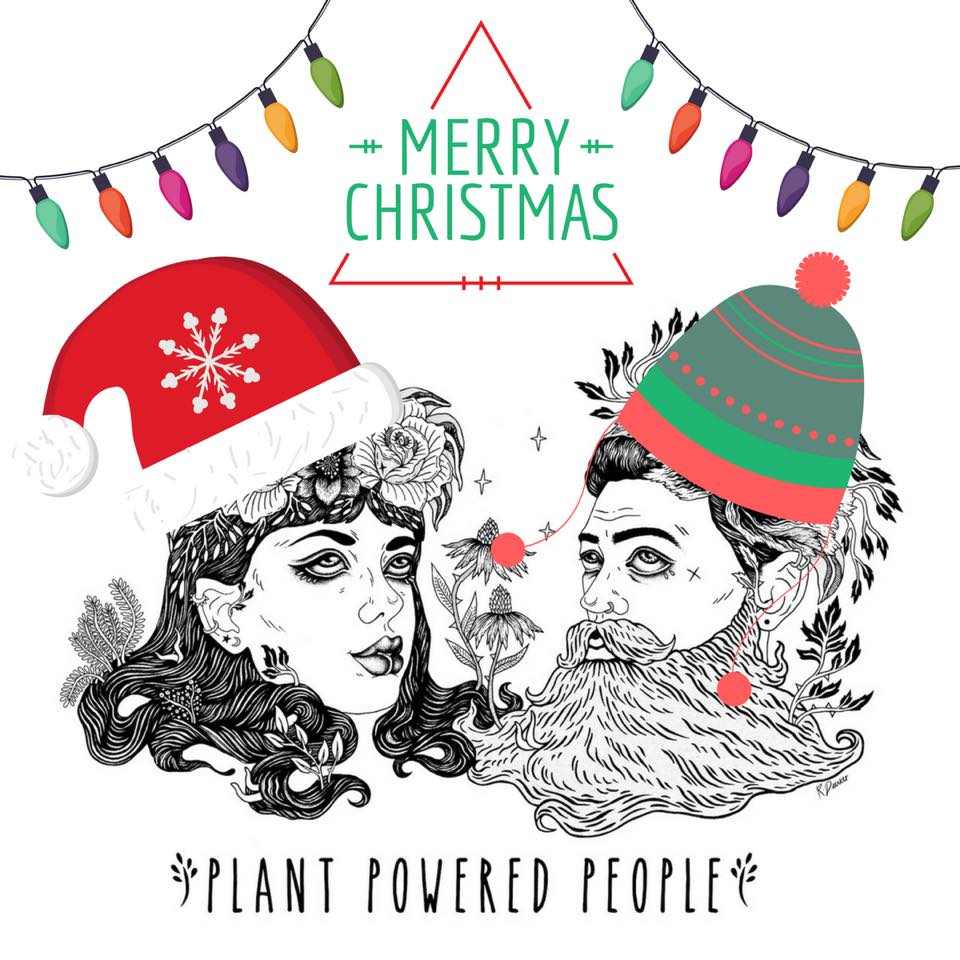Plant Powered People Winter Warmer
