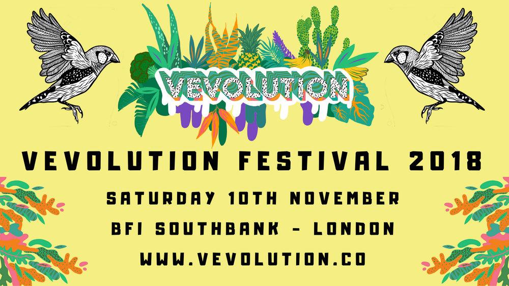 Vevolution Festival 2018