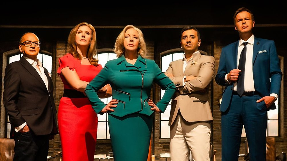 (Credit BBC)Optiat will appear on BBC Dragon's Den This Sunday