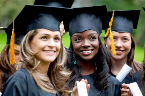 Fraternities, Sororities, and College Groups