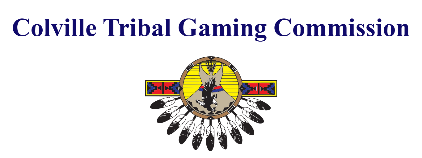 Colville Tribal Gaming Commission
