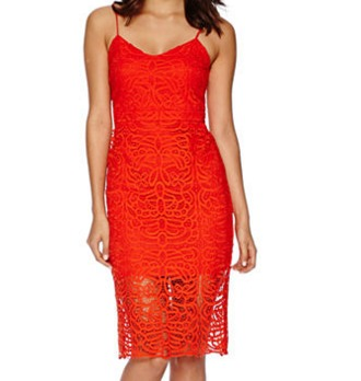 Bisou Bisou® Sleeveless Lace Sheath Dress   JCPenney.jpeg