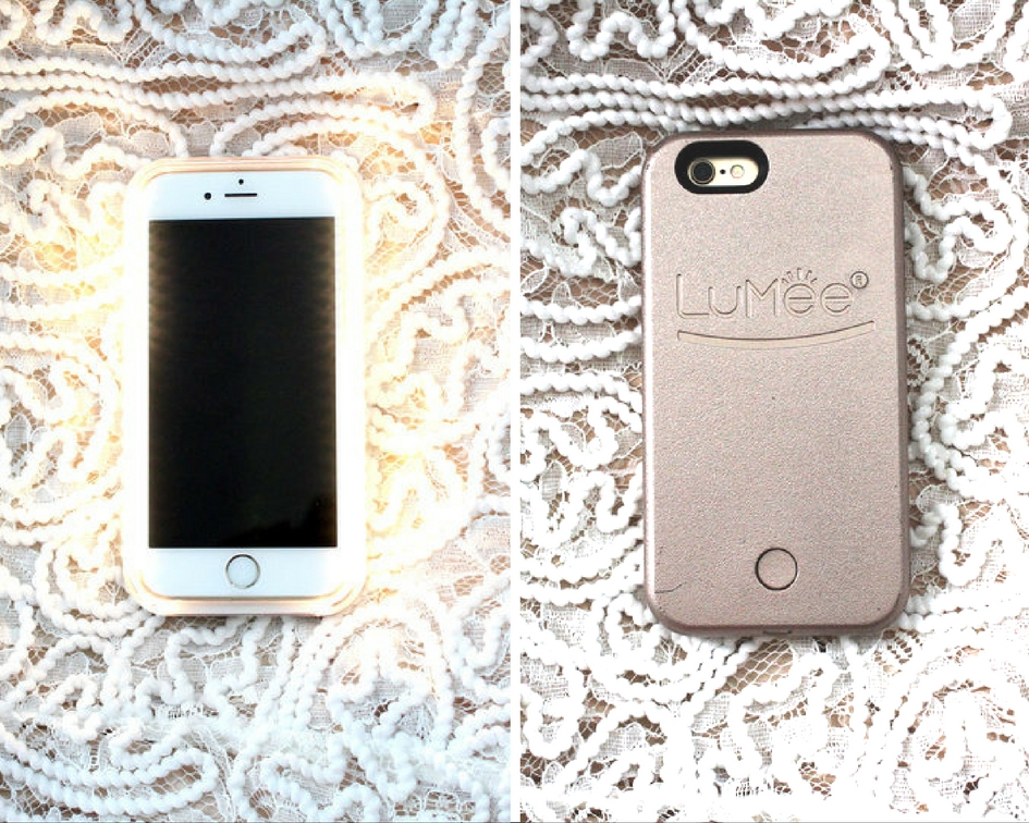 L  umee iPhone Cover