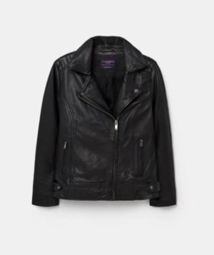 Zip+detail+leather+biker+jacket+++Jackets+Plus+sizes+++Violeta+by+MANGO+USA.png