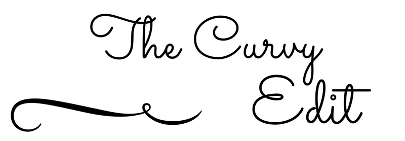 The Curvy Edit