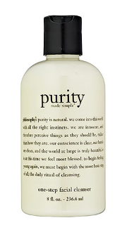 Philophy Purity Cleanser