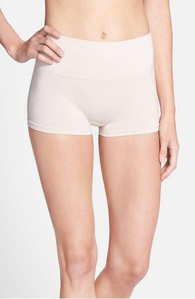 YUMMIE by Heather Thomson Soothing Boy Shorts