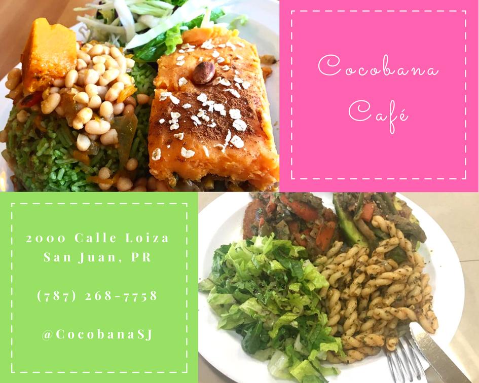 Cocobana Café