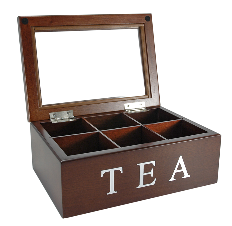 Tea Box Sizes - 3 variety6 variety9 variety