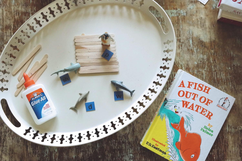 Craft Stick Raft DIY + Bonus! — THE PEACEFUL PRESS