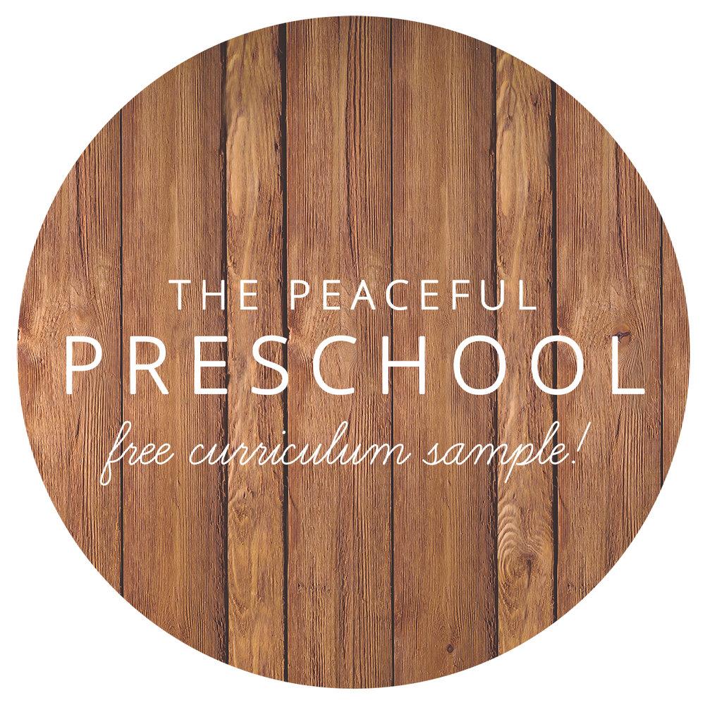 The Peaceful Press // www.thepeacefulpress.com