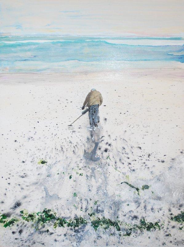 Searching Past Seaweed