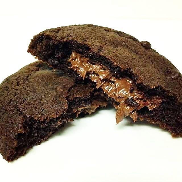 Nutella Monster #nutella