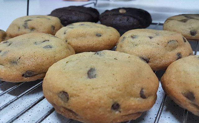 #brookies #reeses y #nutella