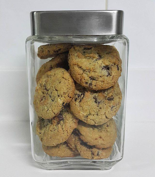 #cowboycookies #cookiejar
