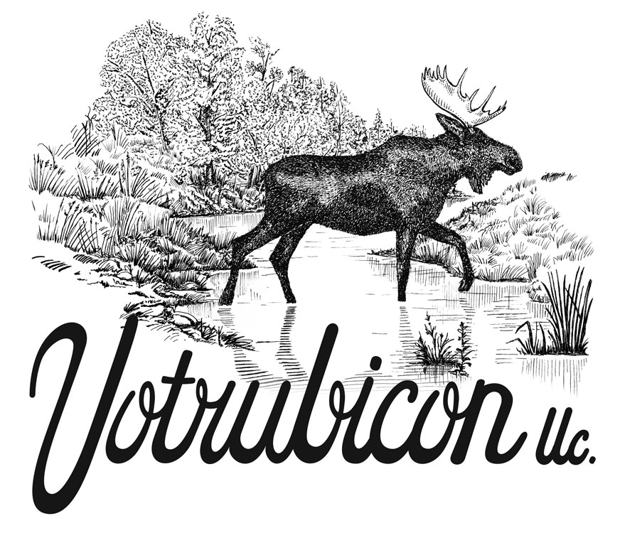 The Votrubicon