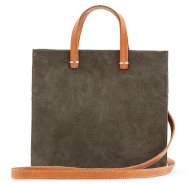 Simple Tote- Petit