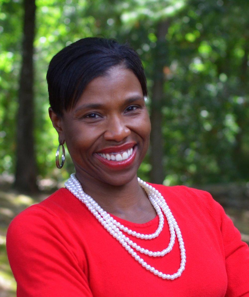 Dr. Tiffany G. Chenault