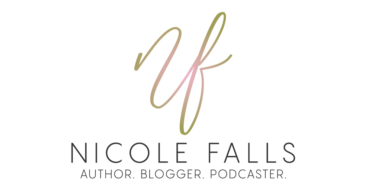 The official website of author nicole falls