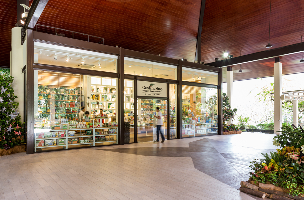 Risis @ Botanic Gardens