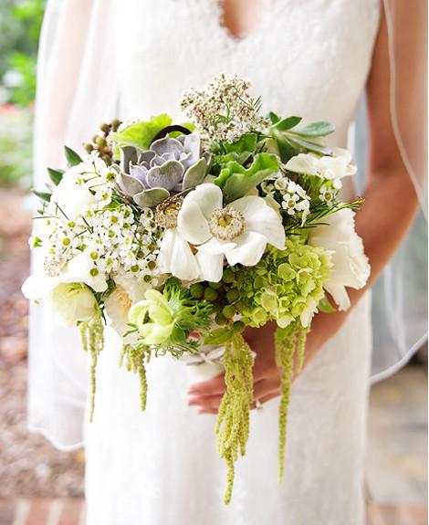 Carolyn Shepard Florals & Design