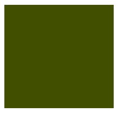 BRAND GREEN 2    RGB 65, 85, 07    HEX#415070   HSL 75, 84%, 18%