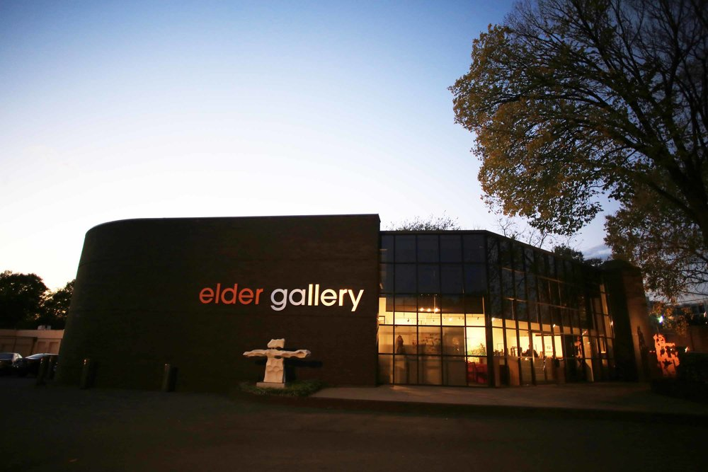 Elder Gallery<a href=elder-gallery>→</a><strong>Art Gallery with Space for Events</strong>