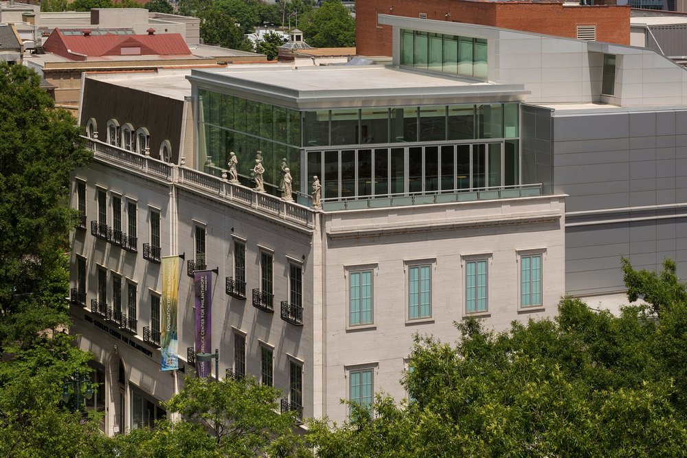 FFTC<a href=foundation-for-the-carolinas>→</a><strong>Gathering Place & Civic Hub</strong>