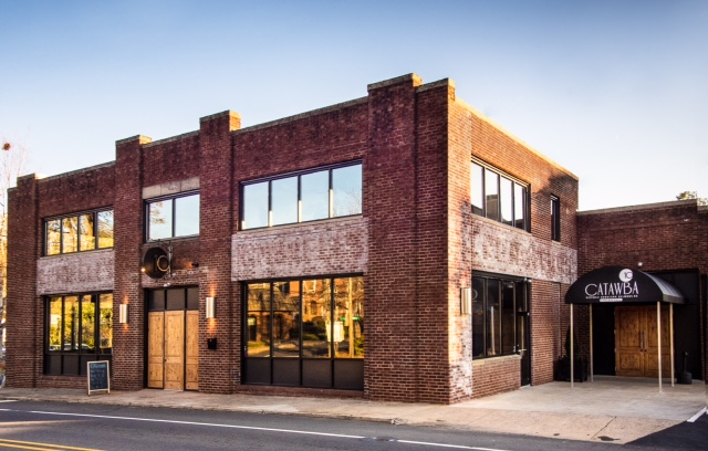 Historic 10 Catawba<a href=historic-10-catawba>→</a><strong>Prohibition-Era Venue Circa 1935</strong>