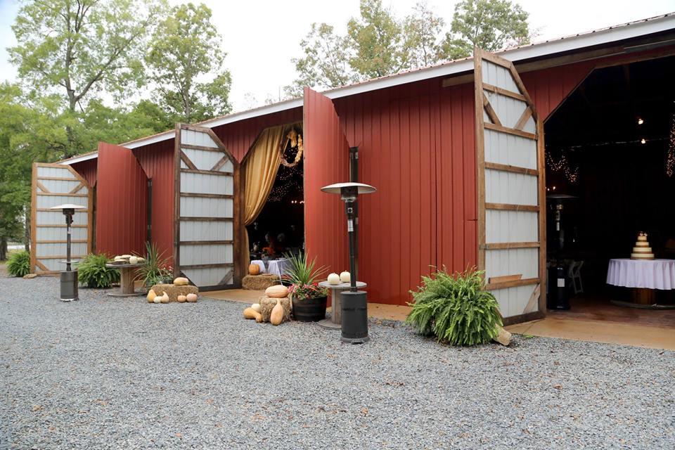 Farm at Brusharbor|Preferred Rustic less-than-50 50-100 100-250 25+mi