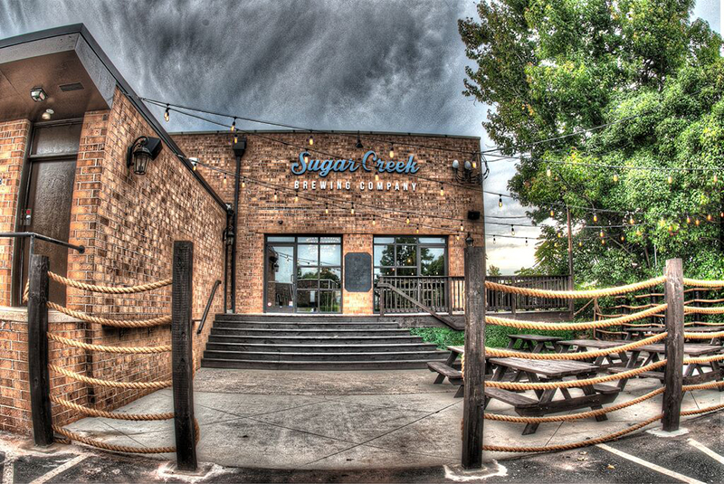 Sugar Creek Brewing|Preferred Rustic 0-10mi 100-250