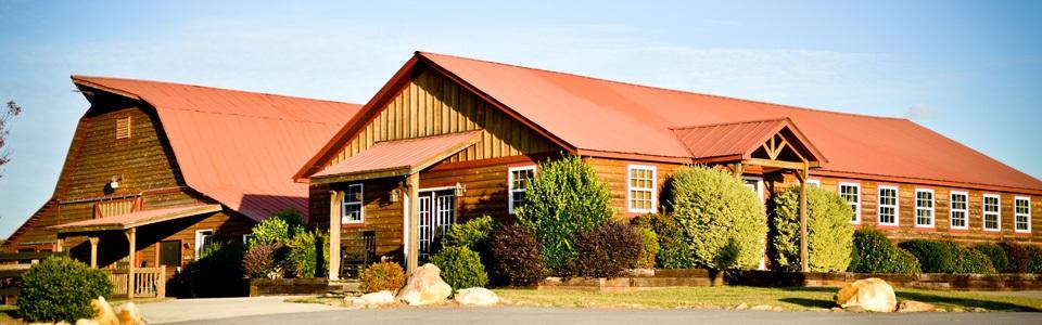 Cherokee Farms|Preferred Rustic 11-25mi 100-250