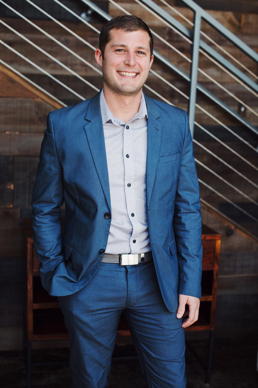 James Gorzynski, Accountant