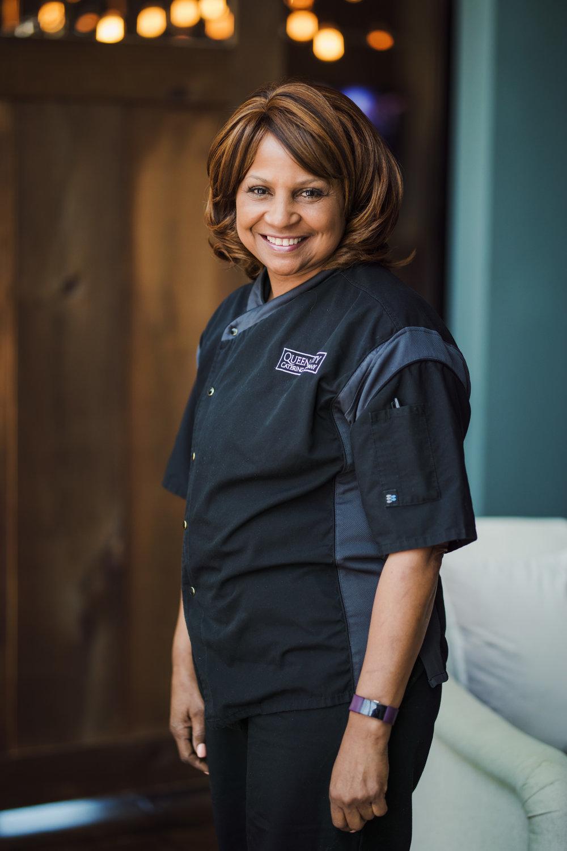 Deborah Worrell, Assistant QC Direct Kitchen Manager