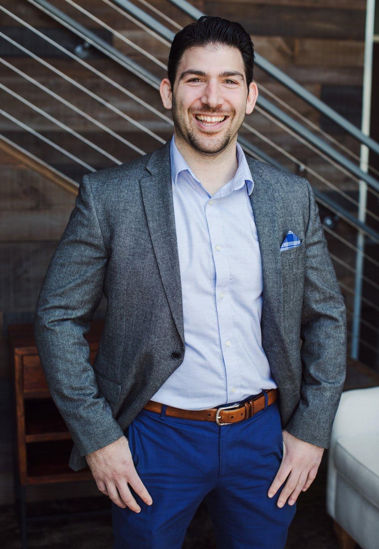Andrew Matroni, Owner