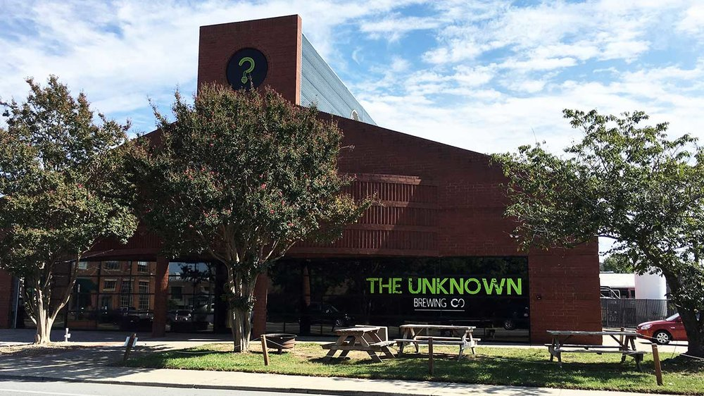The Unknown Brewery|Preferred Modern 0-10mi 100-250