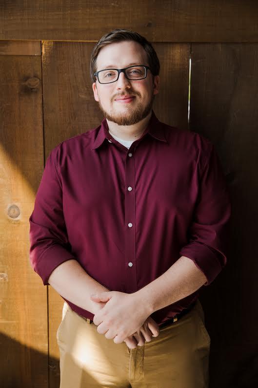 Cameron Gilbreath, Assistant Logistics Manager