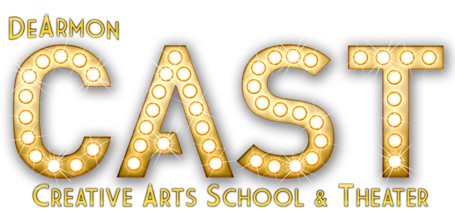 DeArmon Creative Arts School & Theater